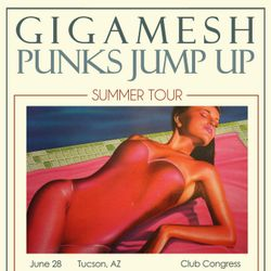 Punks Jump Up Summer Tour Of The USA mix