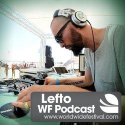 WF Podcast // Lefto