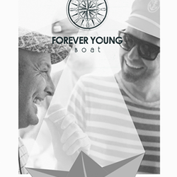 H.O.S.H - CIRQUE DE LA NUIT PRESENTS FOREVER YOUNG BOAT PARTY - 26TH MAY 2015