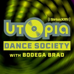 SiriusXM - Utopia's Dance Society - Channel 341 - September 2021