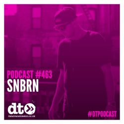 SNBRN Datatransmission Mix - DTP463