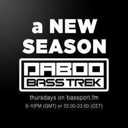 BASS TREK 87 with DJ Daboo on bassport.FM