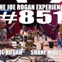 #851 - Shane Mauss