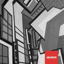 Ashworth Live @ Arkhive's Label Showcase | 23 May 2014