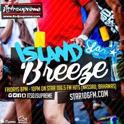 Island Breeze Episode 8 part 1 (reggae)