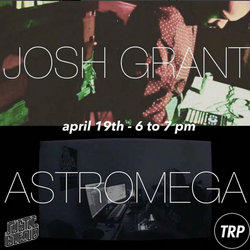 SUBTLE BLEND (Josh Grant + Astromega) - APRIL 19 - 2016