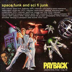PAYBACK Vol 33 May 2005