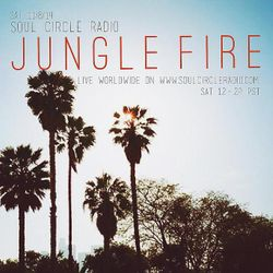 SCR Presents Jungle Fire (Steve Haney x Joey Reina)