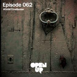 Simon Patterson - Open Up - 062