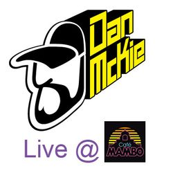 Dan McKie live interview and mix from Cafe Mambo (Ibiza 2011)