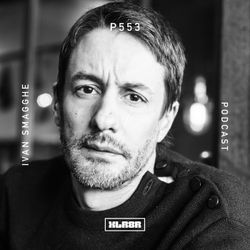 XLR8R Podcast 553: Ivan Smagghe
