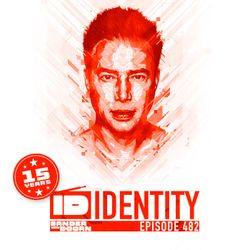 Sander van Doorn - Identity #482  (ID 15 year Anniversary - Throwback to 2007 - Vinyl Special)