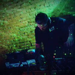 DJ Rexx Arkana Live At Arkham, Brooklyn, NY