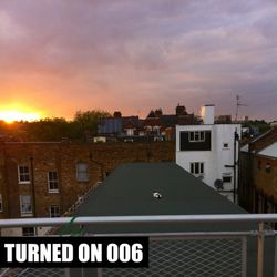 Turned On 006