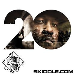 Skiddle Mix 016 - Todd Terry (Hard Times 20th Birthday)