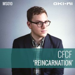 REINCARNATION by CFCF