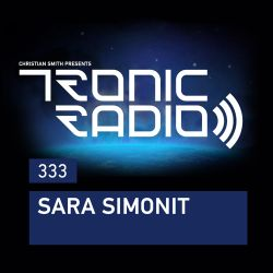 Tronic Podcast 333 with Sara Simonit