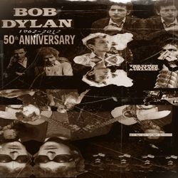 Bob Dylan 50th Anniversary Mix (Part 2)