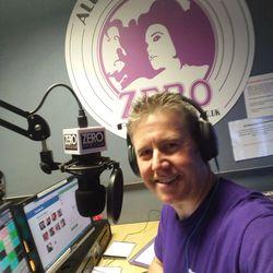 ZeroRadio The Saturday Soundout 20180421