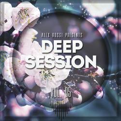 Alex Rossi - Deep Session Vol. 05 (2015)