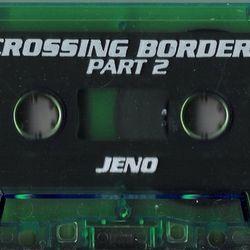 Jeno - Crossing Borders (side d) 1999