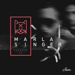 [Suara PodCats 210] Marla Singer (Studio Mix)