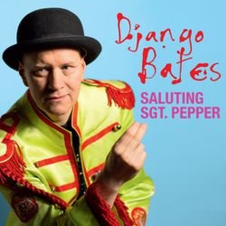 This week Ian Shaw's pleased to welcome Django Bates to the programme as he Salutes Sergeant Pepper