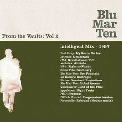 From the Vaults Vol 2 – Intelligent Mix: 1997