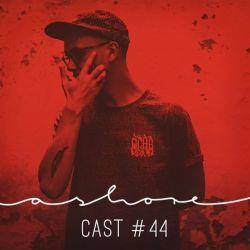 Ashorecast #44 - Skor Rokswell
