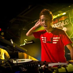 DJ YOSSY - Japan - National Final