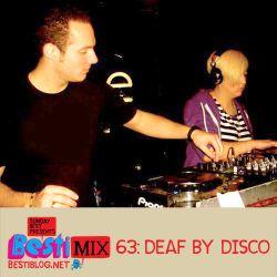 Bestimix 63: Deaf By Disco