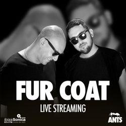 FUR COAT - LIVE at ANTS USHUAIA - JULY 18th 2015 - IBIZA SONICA