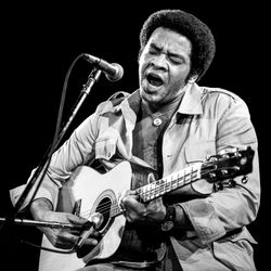 Bill  Withers - Tribute