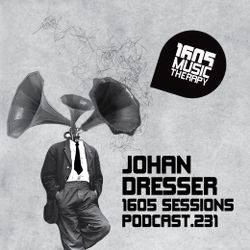 1605 Podcast 231 with Johan Dresser