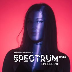 Joris Voorn Presents: Spectrum Radio 013
