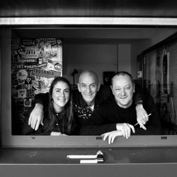 Jazzman Records with Keb Darge on NTS - 140314