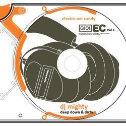 dj mighty – deep down & dirty