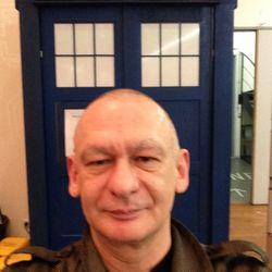 Mixmaster Morris @  Uebel und Gefährlich 1/1/17 pt3
