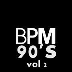 BPM 90'S Vol 2