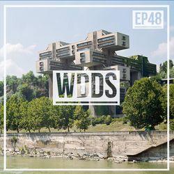 WeAreBlahBlahBlah EP48 - Mixed WDDS [Hectare]