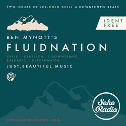 Fluidnation   Soho Radio   02   No Idents