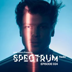 Joris Voorn Presents: Spectrum Radio 024