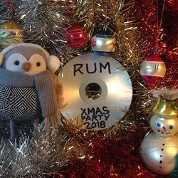 Rum Music Best Of 2018 Christmas Party Mix