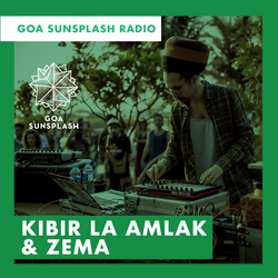 Goa Sunsplash Radio - Kibir La Amlak and Zema [09-11-2019]