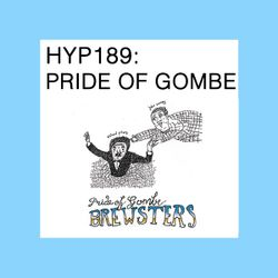 Hyp 189: Pride of Gombe