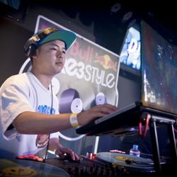 DJ K4 - Japan - Kansai Qualifier