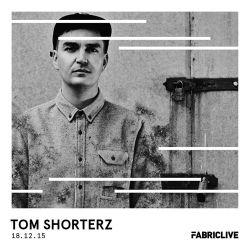 Tom Shorterz - FABRICLIVE Promo Mix (November 2015)