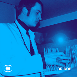 Dr Rob - Special guest Mix for Music For Dreams Radio - Mix 16