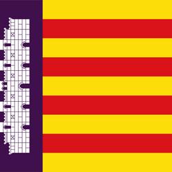 Balearic Ultras 134