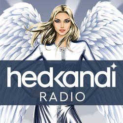 Hedkandi Radio HK018